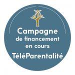 Téléparentalité - campagne de financement